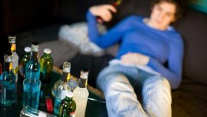 Кодирование от алкоголизмав Лобне