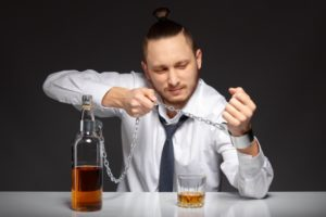 Кодировка от алкогольной зависимости в Клину