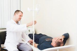 Комплексное лечение алкоголизма в Москве