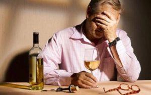 Лечение алкоголизма в Москве анонимно