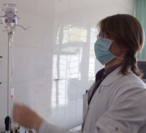 Нарколог капельница на дому в Москве
