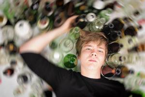 Вывод из алкогольного запоя в Жуковском