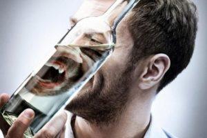 Излечение от алкогольного психоза